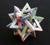 Money Art by Kristi Malakoff