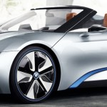 iLike the BMW i8