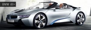 iLike the BMW i8